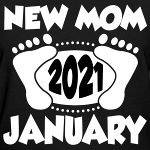 MOM 2021 34.png T-Shirts - Women's T-Shirt