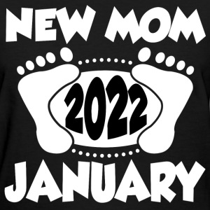 MOM 2022 1.png T-Shirts - Women's T-Shirt
