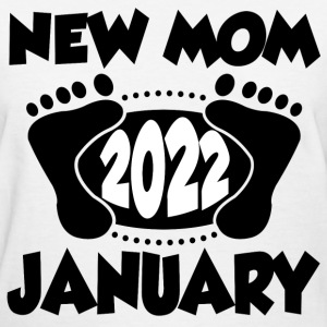 MOM 2022 3456.png T-Shirts - Women's T-Shirt