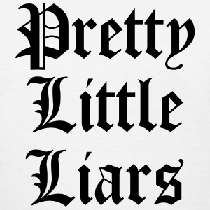 Pretty little liars T-Shirts - Women's T-Shirt
