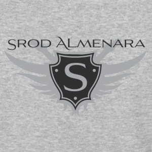 Bat Srod - Baseball T-Shirt