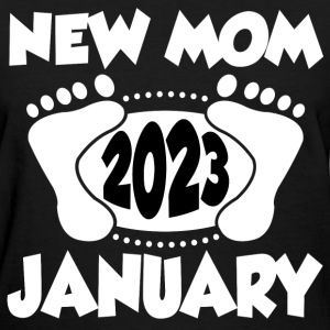 MOM 2023 236.png T-Shirts - Women's T-Shirt