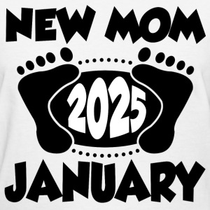 MOM 2025 11.png T-Shirts - Women's T-Shirt