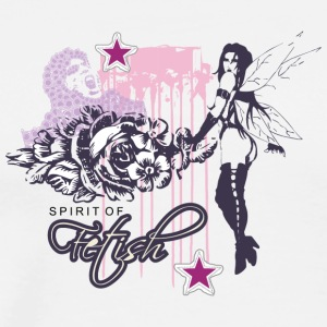 spirit of fetish - Men's Premium T-Shirt