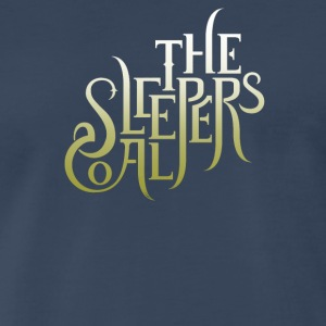 The sleepers al - Men's Premium T-Shirt