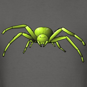 Spider Insect T-Shirts - Men's T-Shirt