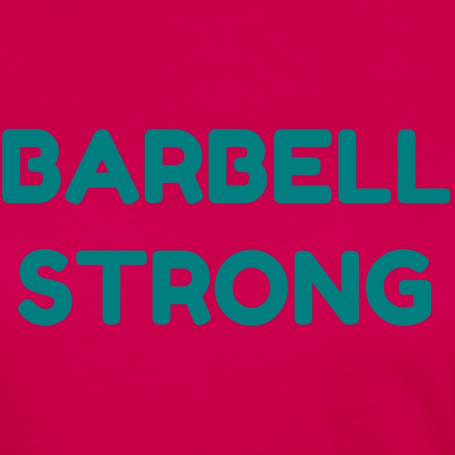 Barbell Strong