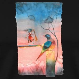 In Dreams - Men's Premium T-Shirt