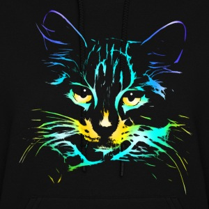 neon Cat