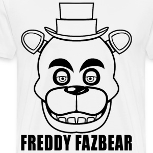 freddy fazbear 2 - Men's Premium T-Shirt