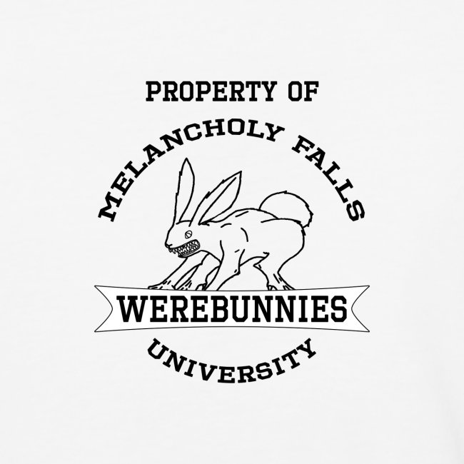 MFU Werebunnies Baseball - Men's
