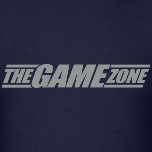 The Game Zone 2017 Logo