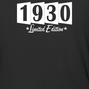 1930 Limited Edition - Baseball T-Shirt