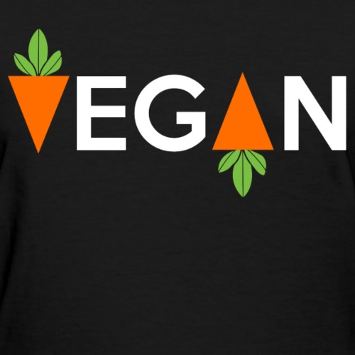 Vegan Carrots