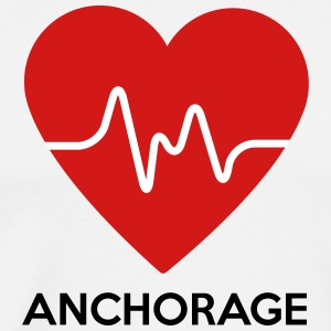 man man love Anchorage, Alaska