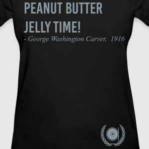 Black History Month - George Washington Carver - Women's T-Shirt