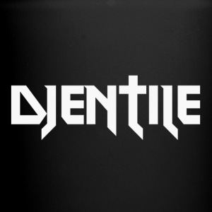 DJENTILE - Full Color Mug