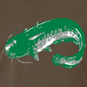 CATFISH - Men's Premium T-Shirt