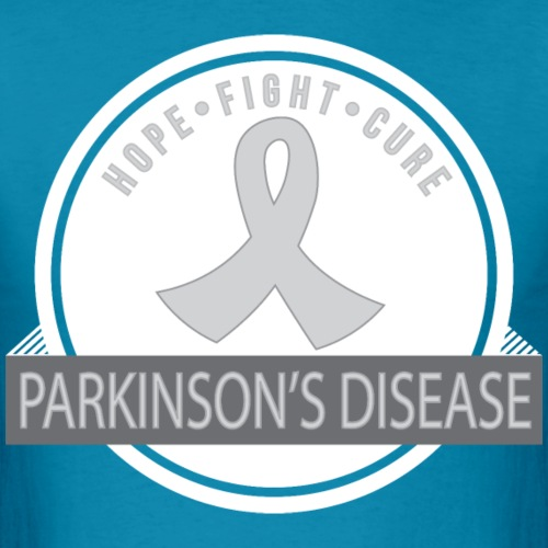 Parkinsons Hope Fight Cure