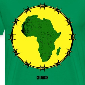 AFRICAN LIBERATION - Men's Premium T-Shirt