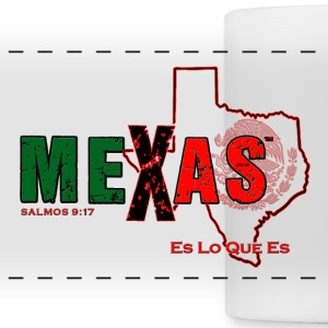 MEXAS Mugs & Drinkware - Panoramic Mug