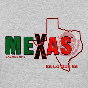 MEXAS - Women's 50/50 T-Shirt