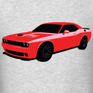 Hellcat - Men's T-Shirt