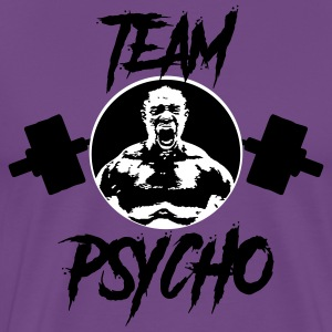 Team_Psycho_Prints - Men's Premium T-Shirt