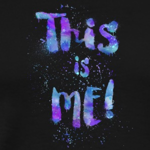 This is me! - Men's Premium T-Shirt