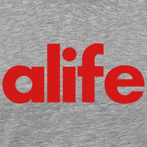 alife-new-york-tshirt - Men's Premium T-Shirt