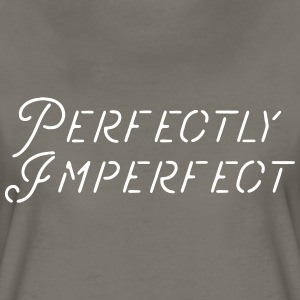 Perfectly imperfect T-Shirts - Women's Premium T-Shirt