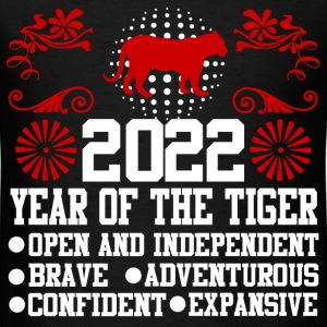 year of the tiger 6761711.png T-Shirts - Men's T-Shirt