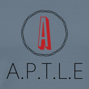 aptleapparel - Men's Premium T-Shirt