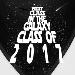 BestClassInTheGalaxy2017 Caps - Bandana