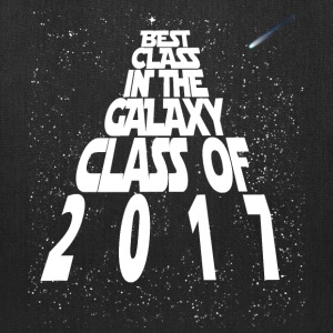 BestClassInTheGalaxy2017 Bags & backpacks - Tote Bag