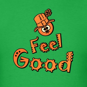 I feel good - Men's T-Shirt