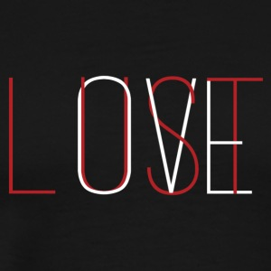 Love Lust - Men's Premium T-Shirt