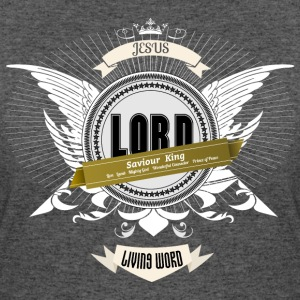 Lord Label T-Shirts - Women's 50/50 T-Shirt