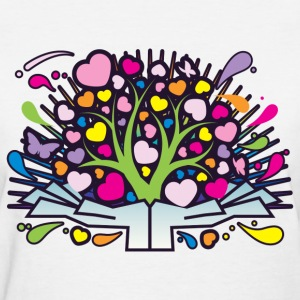 Mother_Tree - Women's T-Shirt