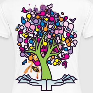 Mother_Tree - Women's Premium T-Shirt