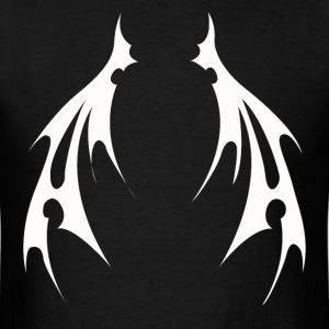 Wing bat - Men's T-Shirt