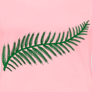 Fern - Women's Premium T-Shirt