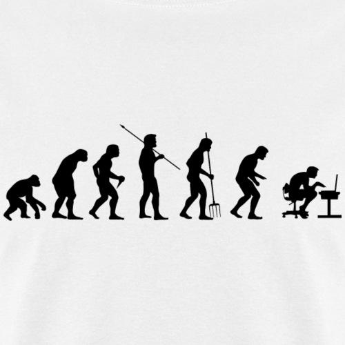 Gamer Evolution