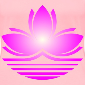 Lotus flower - Women's Premium T-Shirt