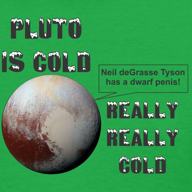 PlutoCold f