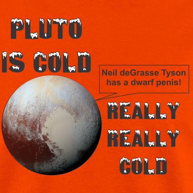 PlutoCold