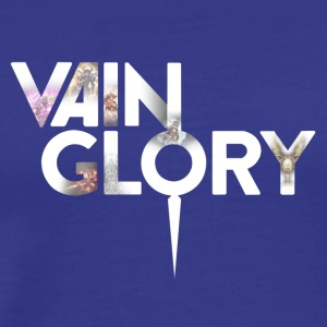 Vainglory - Games Logo - Men's Premium T-Shirt