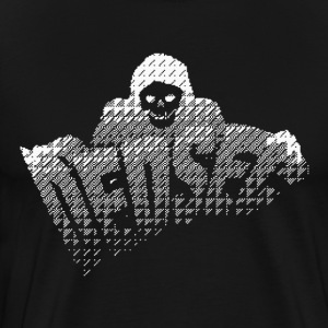 Watch Dogs 2 Dedsec Logo - Men's Premium T-Shirt