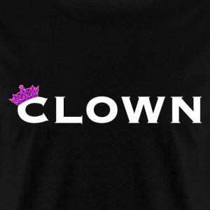 Clown Queen