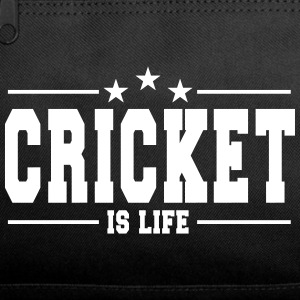 cricket is life 1 Sportswear - Duffel Bag